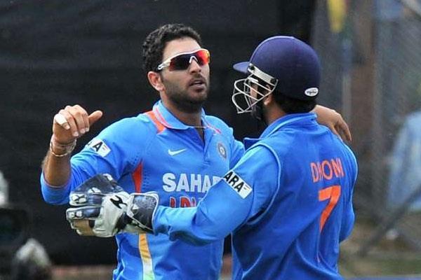 yuvraj singh memorable innings world cup