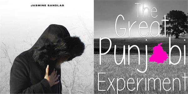 jasmine sandlas the great punjabi experiment