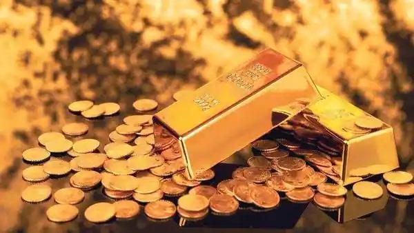 gold enters bear market