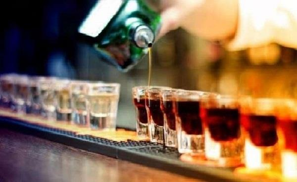 south africa  liquor sales  ban