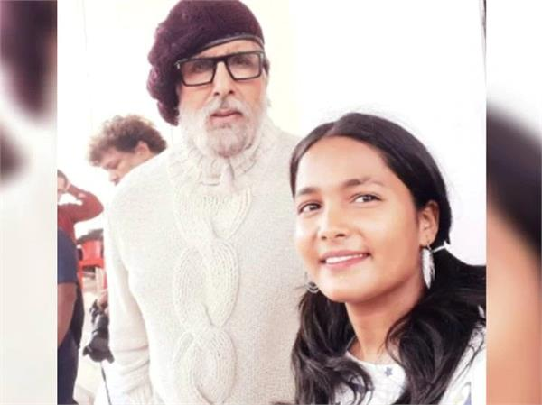 the bollywood actress now selling momos salman amitabh helped