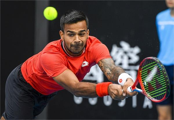 sumit nagal out argentina open