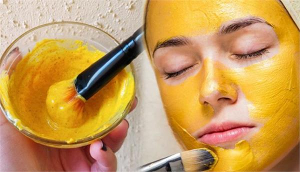 beauty tips  apply besan face pack to get rid of unwanted facial hair