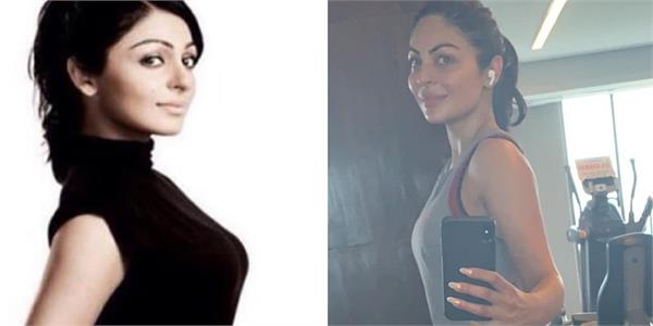 neeru bajwa 11 year fitness challenge