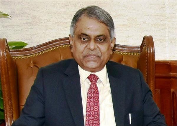 pm modi  s principal advisor pk sinha resigns