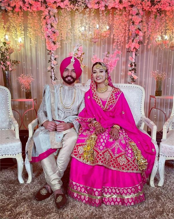 singer sukh kharoud  weddings  photos