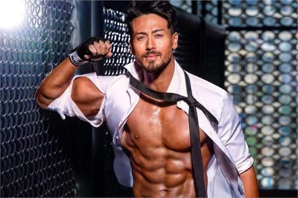 actor tiger shroff will celebrate his 31st birthday today