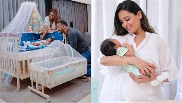 cost of anita hassanandani s baby boy