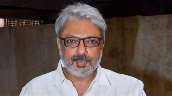 sanjay leela bhansali corona positive gangubai kathiawadi
