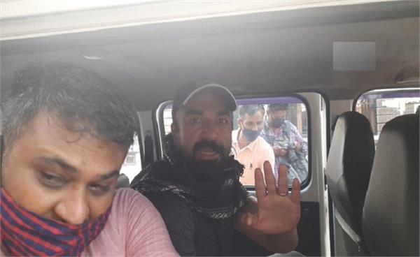 ncb arrests actor ajaz khan