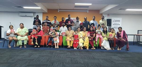 australia  mother tongue day