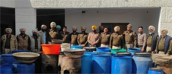 police  lakhuwal  ajnala