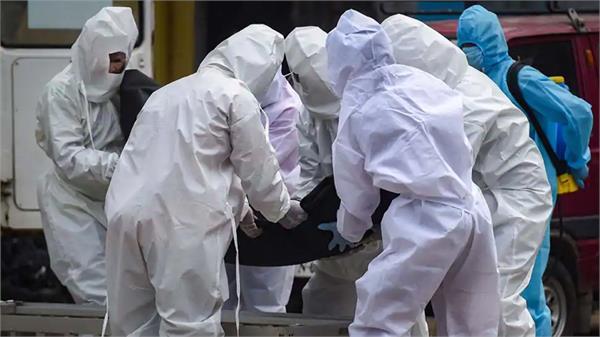 coronavirus jalandhar positive case deaths