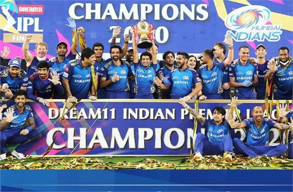 mumbai indians become ipl s highest brand value team