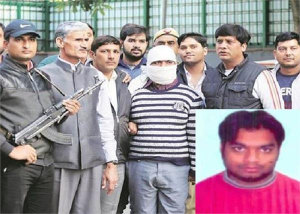 batla house encounter  arij khan  convicted