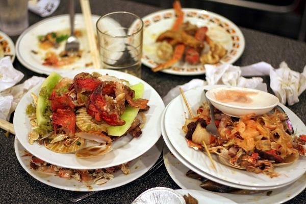 united nations  food waste