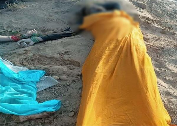 gang canal loving couples dead bodies jalalabad