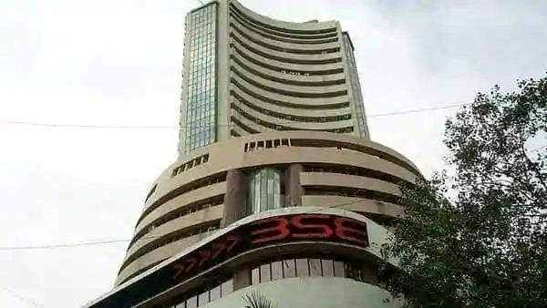 sensex rose 767 points to 49 867