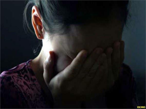 minor girl  pain  rape