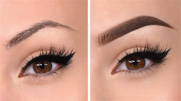 beauty tips  thin eyebrows  upset  people  special news