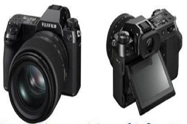 fujifilm launches high performance camera
