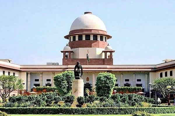 supreme court 5 cities lockdown up government petition hearing