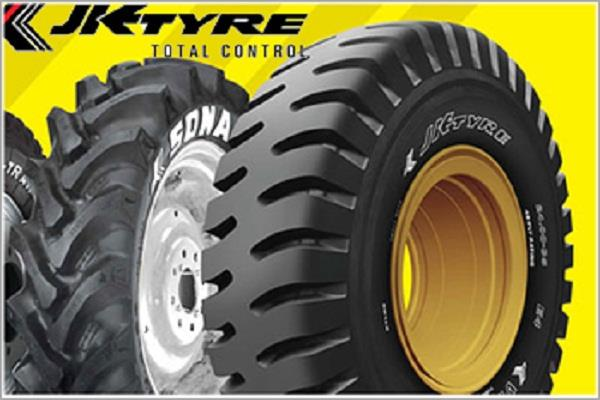 get the delivery of jk tire on your doorstep now so the company partnered