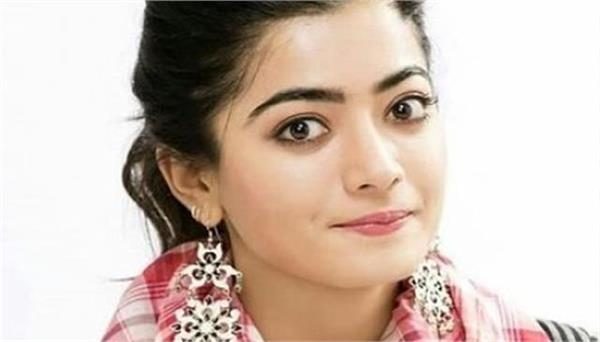 rashmika mandana starts shooting for   mission majnu   in lucknow