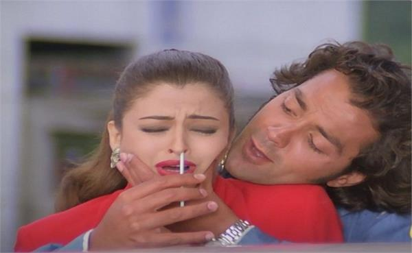 bobby deol knew about coronavirus in 1997