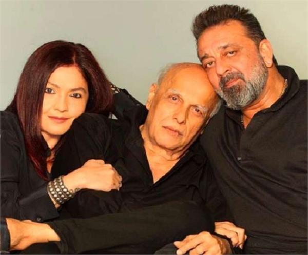 pooja bhatt advice father doing a kissing scene   icon   sanjay dutt