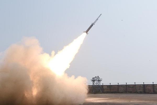 drdo sfdr missiles successful tests