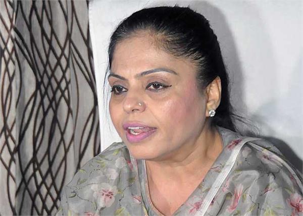women  s commission  manisha gulati  tenure
