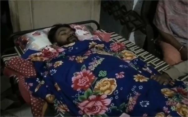 jalandhar drugs boy death