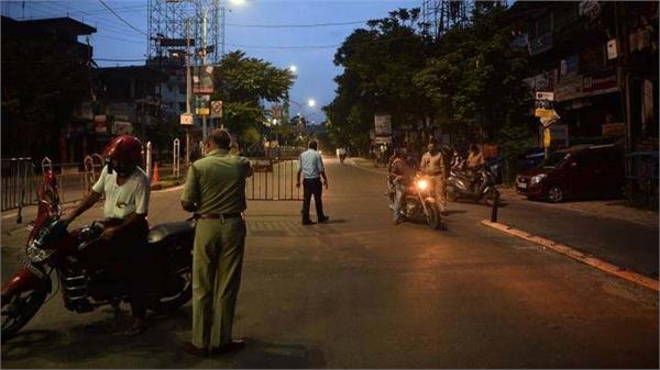 kapurthala night curfew