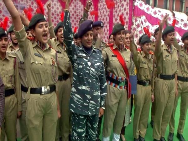 jammu and kashmir  s daughters are coming forward to face terrorists