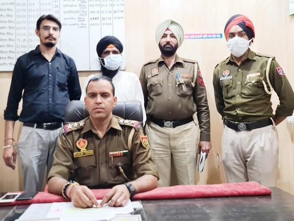 drug smuggler arrested for 12th time with opium
