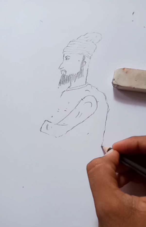 guru tegh bahadur taught the fight against oppression