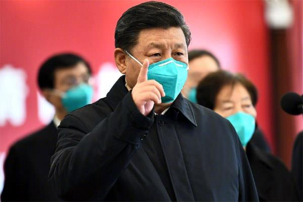 purification campaign started to identify jinping loyalists in china