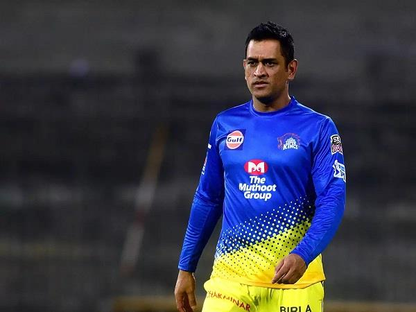 dhoni arrives in chennai  ipl training camp from march 9
