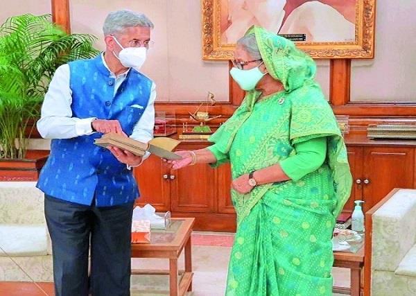 india bangladesh relations 360 degree partnership
