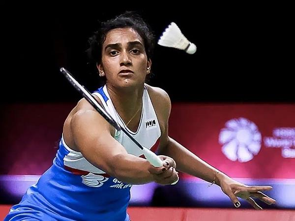 sindhu  jairam and srikkanth in the quarterfinals of the swiss open