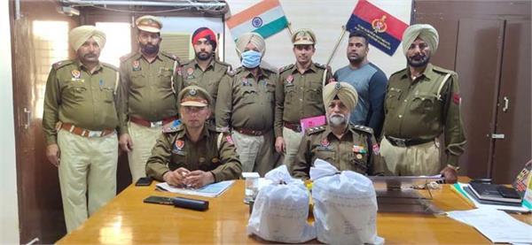 shahkot police got great success