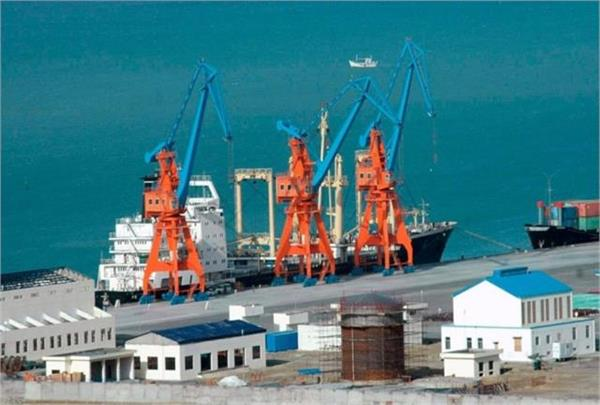 pakistan tightens security in balochistan to protect cpec project