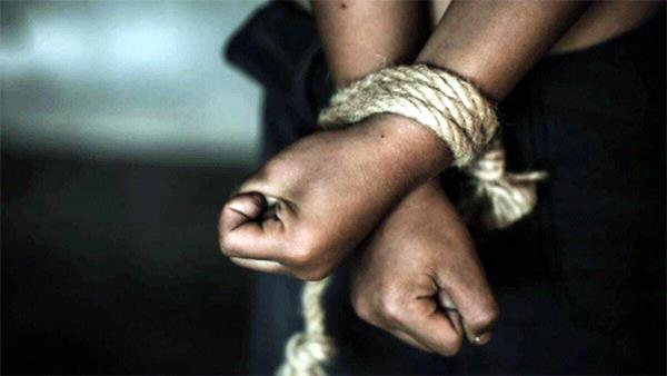kidnapped 7 month old child and demanded ransom of 40 lakhs
