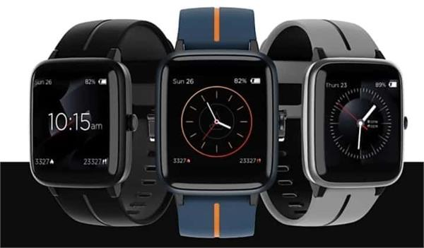 boat xplorer smartwatch launched in india  know the price