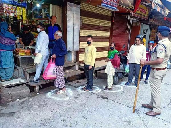 markets in uttarakhand will now be open till 2 pm