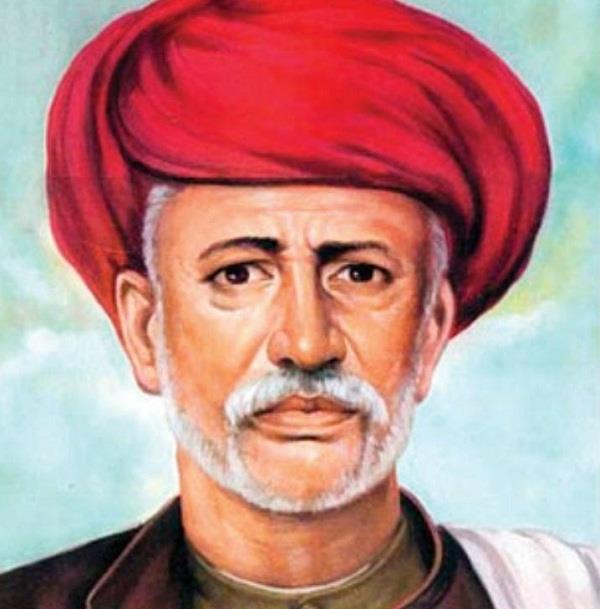 the great social reformers jyotiba phule