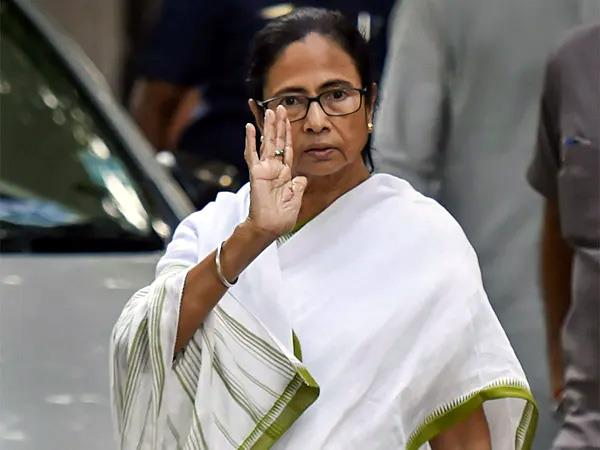 west bengal is ruled by mamata