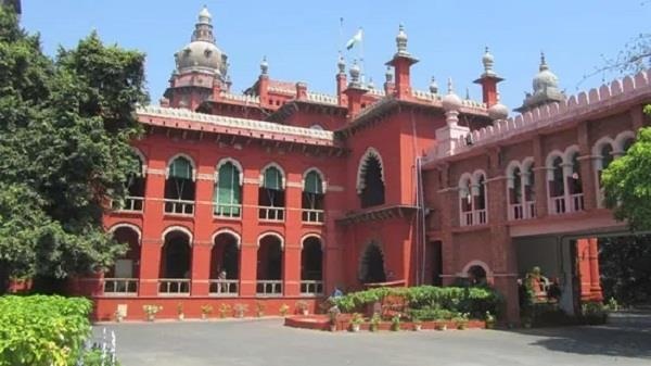 madras high court slams election commission