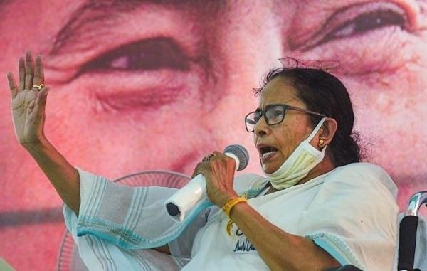 mamata s letter to opposition leaders